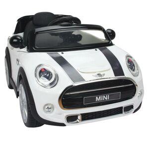 Autíčko Dětské Ride On Mini Cooper 6v