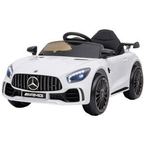 Auto Na Dálkové Ovládání Mercedes Amg Cabrio