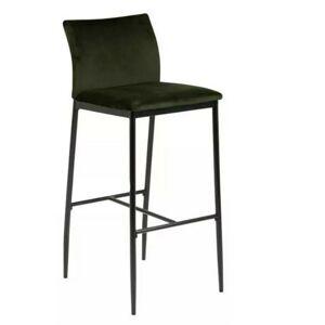 Barová Židle Demina Š: 42 Cm Olivová
