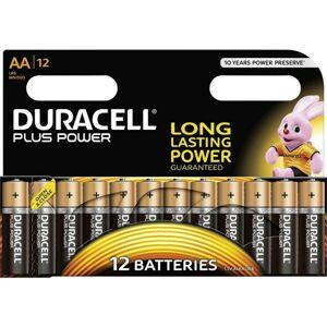 Baterie Duracell Plus Mignon