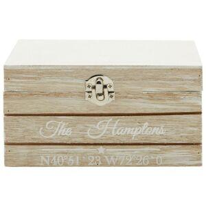 Box Úložný Hamptons