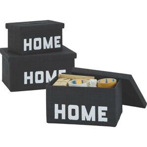 Box Úložný Home