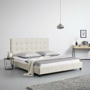 Čalouněná postel Frederico 180x200 Cm