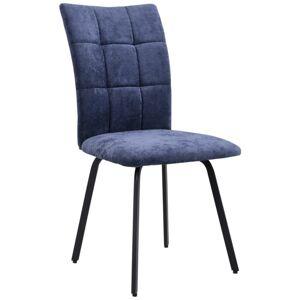 Čtyřnohá Židle Ostia