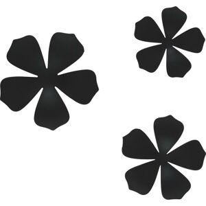 Dekorace Nástěnná Flower
