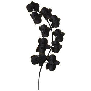 Dekorace Nástěnná Orchid