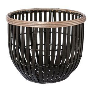 Dekorační Košík Amoel, Ø: 16cm