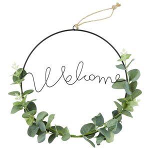Dekorační Ozdoba Welcome