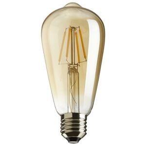 Dekorační Žárovka C80324mm, 6,4/14,2cm