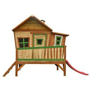 Dětský Domek Na Hraní Emma