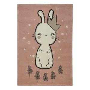 Dětský Koberec Bunny 3