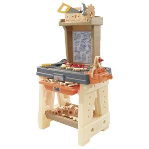 Dětský stolek s Nářadím Real Projects