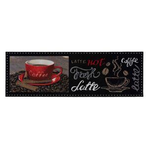 Dveřní Rohožka Latte, 50/150cm