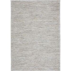 Hladce Tkaný koberec Abra