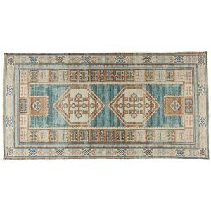 Hladce Tkaný koberec Amelie