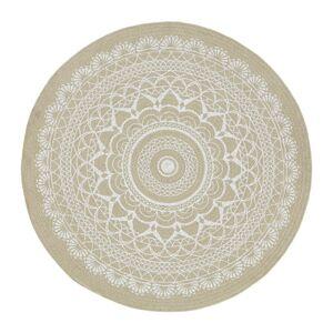 Hladce Tkaný koberec Mila
