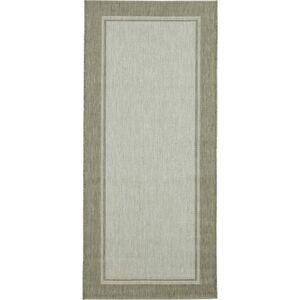 Hladce Tkaný koberec naomi 1
