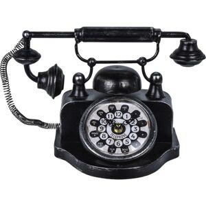 Hodiny Stolní Telefon