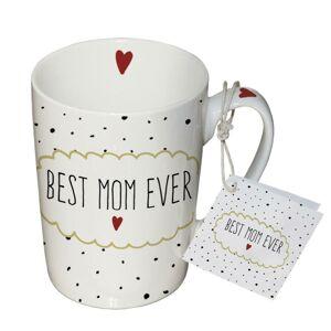 Hrnek na kávu Best Mom