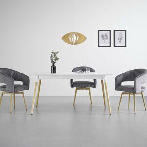Jídelní stůl Alena 160x90 Cm