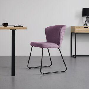 Jídelní Židle Tiffany Růžová