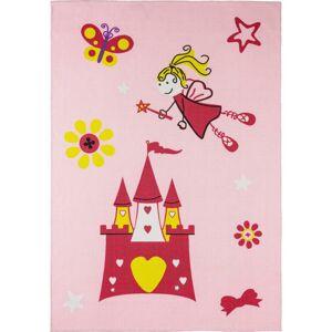 koberec Dětský Prinzessin