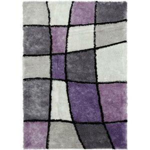 koberec s Vysokým Vlasem Fancy 2