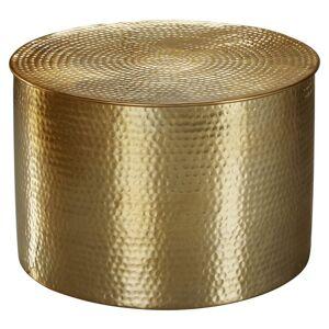 Konferenční Stolek Rahi Zlatý