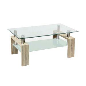 konferenční stolek silvia