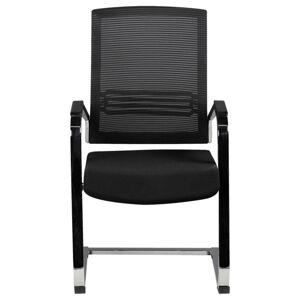konferenční Židle Apollo A3 Černá