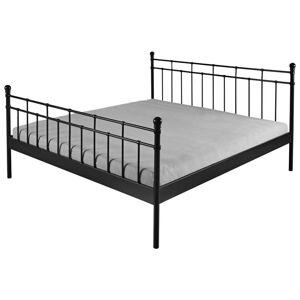 kovová postel Verena 180x200 Cm