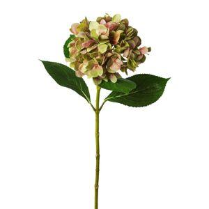 květina umělá Hortensie