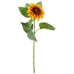 květina umělá sunny