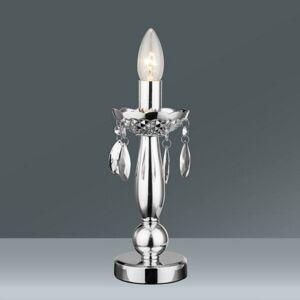 Lampa stolní Isabella