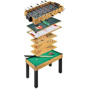 Multihrací Stůl Twelve In One