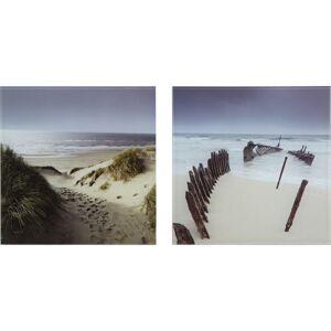 Obraz skleněný sandy War