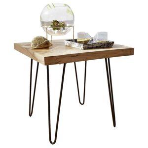 Odkládací stolek Z Masívniho Dřeva