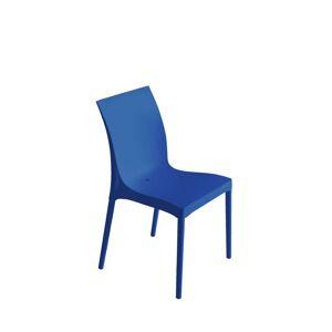 Plastová Židle Eset Modrá