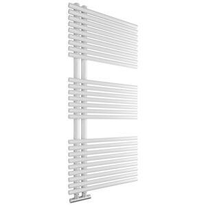 Radiátor Na Stěnu Bílé Barvy 60x112cm