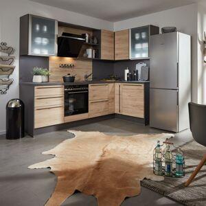 rohová kuchyň Riva