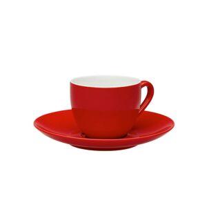 Šálek na Espresso s podšálkem sandy