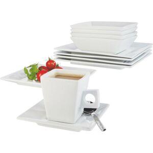 servis kávový 18-Dílný, Ginza -Top-