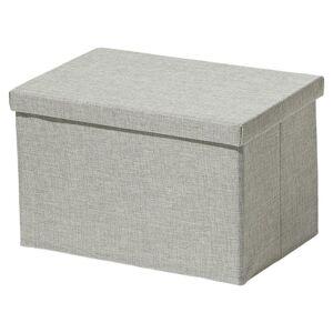 Skládací Krabice 'cindy' -ext- -top-