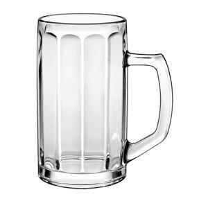 sklenice na Pivo F