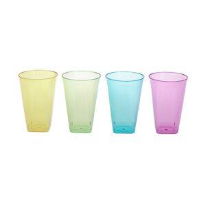 sklenička Lucia 4- Dílná sada