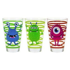 sklenička Monster