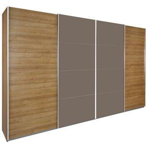 skříň s posuvnými dveřmi Bensheim 271x211cm