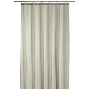 Sprchový Závěs Uni, 180/200cm, Šedohnědá