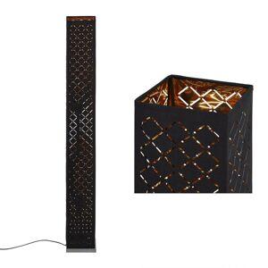 Stojací Lampa Elin V: 118cm, 40 Watt