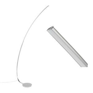 stojací Led Lampa Tami V: 191cm, 17 Watt